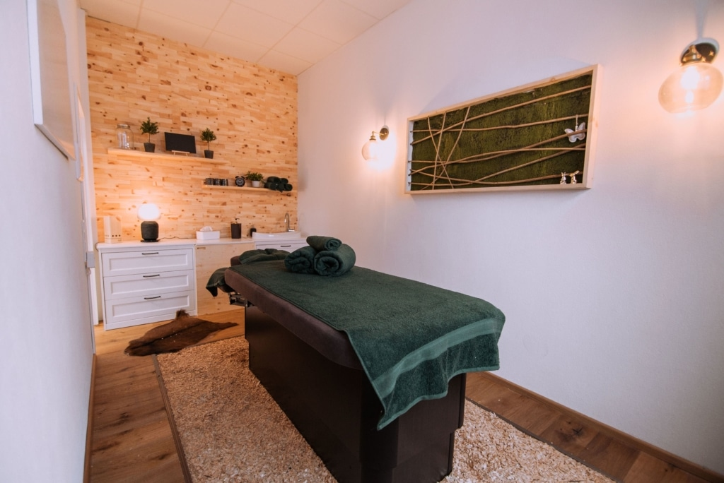 Massage in Dinkelsbühl