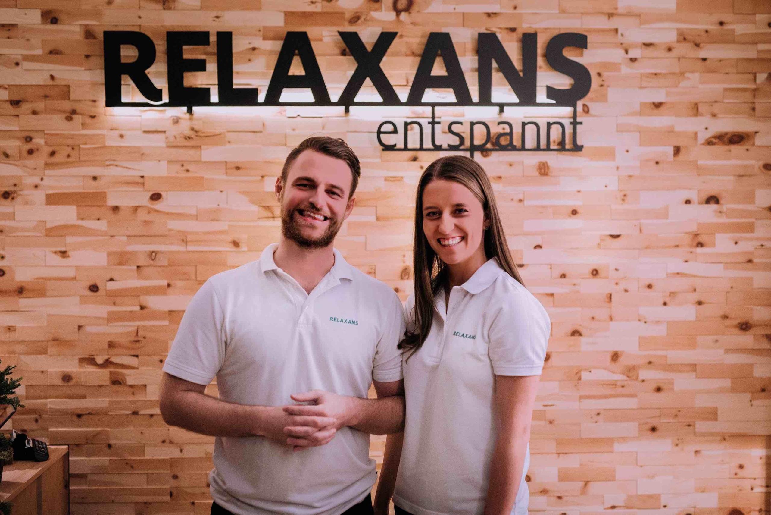 Massagen und Kosmetik von Relexans in Dinkelsbühl