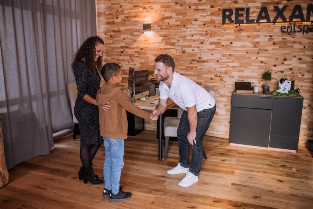 Kindermassage Dinkelsbühl von Relaxans