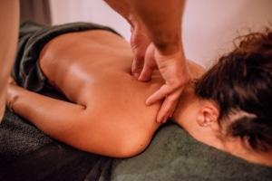 Triggerpunkten Dinkelsbühl Massage