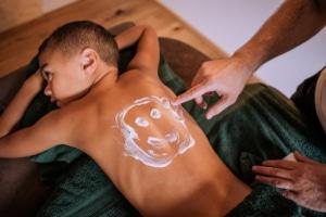 Kindermassage von Relexans in Dinkelsbühl